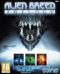 Okładka Alien Breed Trilogy (PC)