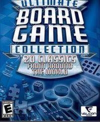 Okładka Ultimate Board Game Collection (PSP)
