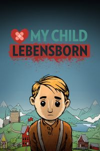 My Child Lebensborn (PC cover