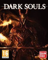 Game Box for Dark Souls (PS3)