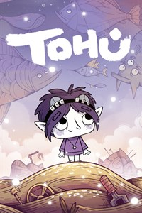 Game Box for TOHU (PC)