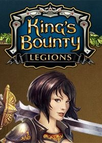 Okładka King's Bounty: Legions (PC)