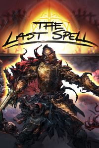 The Last Spell (PC cover