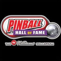 Game Box for Williams Pinball Collection (PSP)