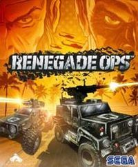 Okładka Renegade Ops (PC)
