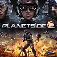 Game Box for PlanetSide 2 (PC)