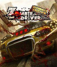 Okładka Zombie Driver (PC)