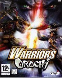 Okładka Warriors Orochi (PC)