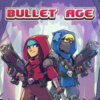 Game Box for Bullet Age (PC)