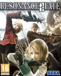 Okładka Resonance of Fate (PS3)