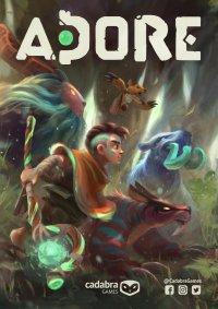 Okładka Adore (PC)