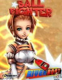 Okładka Ball Fighter (PC)