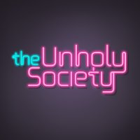 Game Box for The Unholy Society (PC)