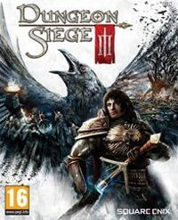 Game Box for Dungeon Siege III (PC)
