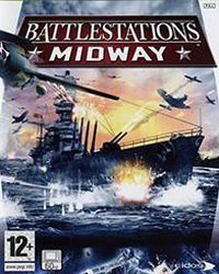 Okładka Battlestations: Midway (PC)