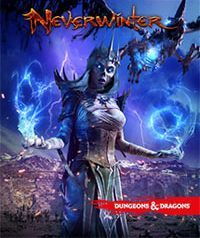 Game Box for Neverwinter (PC)