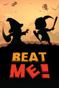 Game Box for Beat Me! (PC)