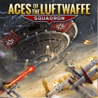 Game Box for Aces of the Luftwaffe: Squadron (AND)