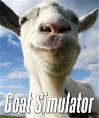 Game Box for Goat Simulator (PC)