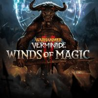 Game Box for Warhammer: Vermintide 2 - Winds of Magic (PC)