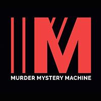 Murder Mystery Machine (PC cover