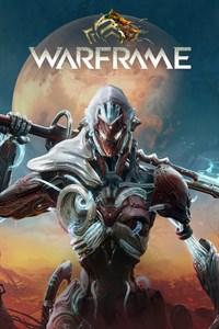 Game Box for Warframe (PC)