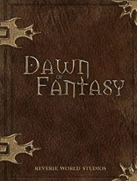 Okładka Dawn of Fantasy (PC)