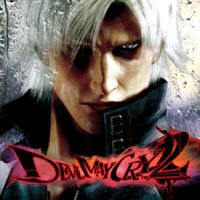 Game Box for Devil May Cry 2 (PS2)