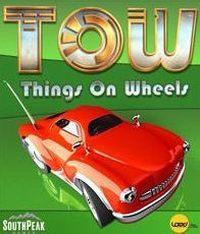 Okładka Things on Wheels (PC)