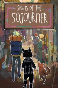 Game Box for Signs of the Sojourner (XONE)