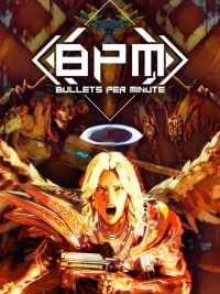Game Box for BPM: Bullets Per Minute (PC)
