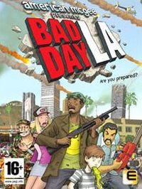 Okładka Bad Day L.A. (PC)