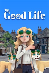 The Good Life (PC cover