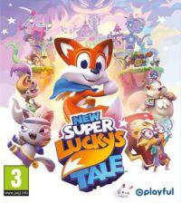 Okładka New Super Lucky's Tale (PC)