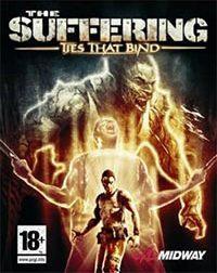 Okładka The Suffering: Ties That Bind (XBOX)