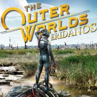 The Outer Worlds: Murder on Eridanos (PC cover