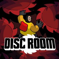 Okładka Disc Room (Switch)