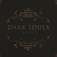 Game Box for Dark Souls Trilogy (PS4)