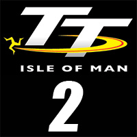 Game Box for TT Isle of Man 2 (PC)