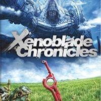 Okładka Xenoblade Chronicles: Definitive Edition (Switch)