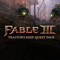 Okładka Fable III: Traitor's Keep (PC)