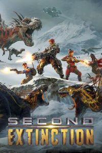 Okładka Second Extinction (PC)
