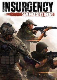 Okładka Insurgency: Sandstorm (PC)