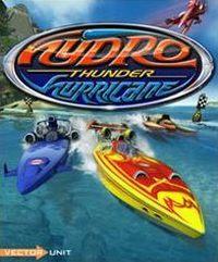 Okładka Hydro Thunder Hurricane (X360)
