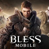 Bless Mobile (AND cover