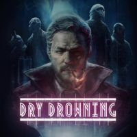 Game Box for Dry Drowning (Switch)
