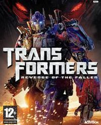 Okładka Transformers: Revenge of the Fallen - The Game (PC)
