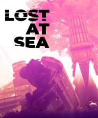 Okładka Lost at Sea (PS5)