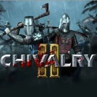 Game Box for Chivalry 2 (PC)