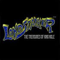 Okładka Landstalker: The Treasures of King Nole (PC)